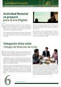 descargar - Colegio de Notarios de Lima - Page 6