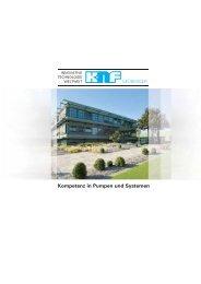 Einblicke - KNF Neuberger