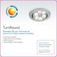 TurnRound - Philips Lighting