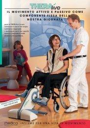 Thera Live_depliant.pdf - Ortopedia Paoletti