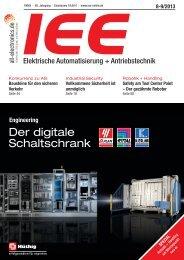 PDF-Ausgabe herunterladen (39.1 MB) - IEE