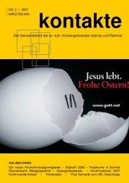 pdf 7,1mb - Kirchenkreis Burgdorf