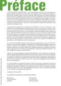 LA VITALITÉ DU MONDE RURAL - Maaseutupolitiikka - Page 7