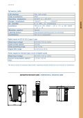 JX3-DI16 - Esco Drives & Automation - Page 3