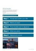 International Student Handbook 2012 - University of Lincoln - Page 5