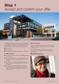 International Student Handbook 2012 - University of Lincoln - Page 6