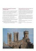 International Student Handbook 2012 - University of Lincoln - Page 7