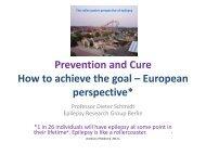 Prevention & Cure – Dieter Schmidt