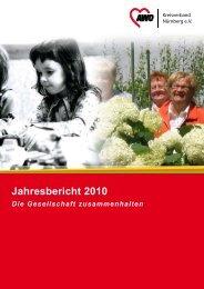 Jahresbericht 2010 - 66 Seiten (PDF, 2 MB) - AWO