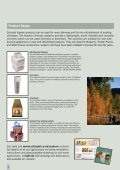 Isokern Chimney Systems Product Brochure - Page 4