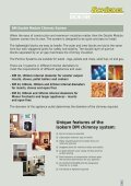 Isokern Chimney Systems Product Brochure - Page 5