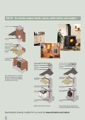 Isokern Chimney Systems Product Brochure - Page 6