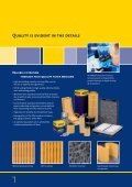 One strong brand the complete range - Hengst GmbH & Co. KG - Page 6