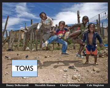 TOMS - Mypage Web Server