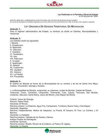 Periódico Oficial - Orden Jurídico Nacional