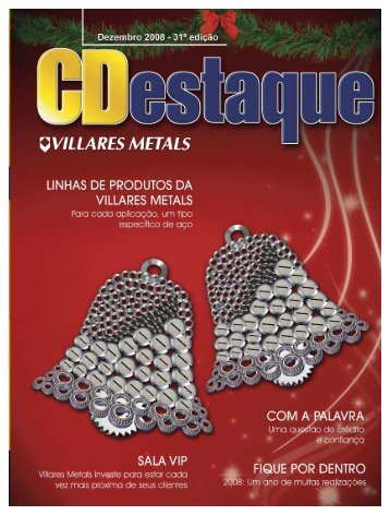CDESTAQUE SITE:Layout 1 - Villares Metals