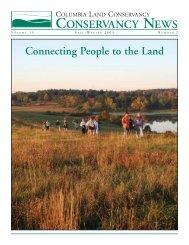 Document 1 - Columbia Land Conservancy