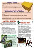 October 2011 Issue - Billericay Town Council - Page 2