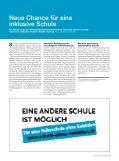 Integration und Inklusion - vpod-bildungspolitik - Seite 7