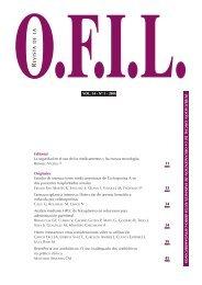 OFIL -XIV-1 - Revista de la Ofil
