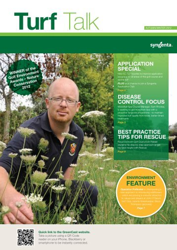 or on the cover image below to download a copy - GreenCast