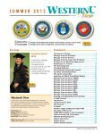 PURSUiNG MEdicAl cAREERS AFtER SERviNG thEiR cOUNtRy - Page 3