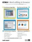 Web Designer'sJournal Developer's - sys-con.com's archive of ... - Page 6