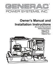 View Rs 12000 Manual Electric Generators