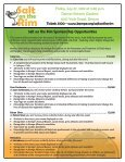 Salt on the Rim Sponsorship Opportunities - Kempe Children's Center - Page 2