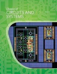 systems circuits and - Virtus - Nanyang Technological University