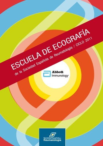 Descargar Programa - Sociedad Española de Reumatología