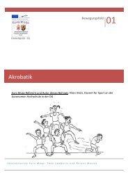 Akrobatik 2 - Base