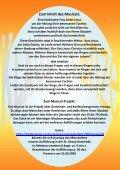 Musical - Herz-Jesu-Kirche - Page 2