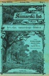 astralit - Åumarski list