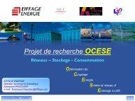 Présentation PowerPoint Forclum - Cd2e