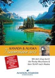 A&T_Kanada & Alaska_Kanada & Alaska