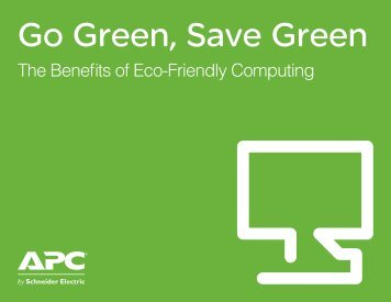 the long term benefits of eco friendly buildings