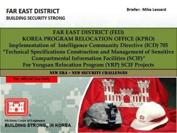 KOREA PROGRAM RELOCATION OFFICE - Directrouter.com