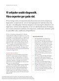Friska Djur. Trygga människor. Om arbetet på SVA (pdf) - Page 7