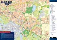 Die Rad- und Wanderkarte Billstedt-Horn - Entwicklungsraum ...
