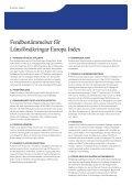 Länsförsäkringar Europa Index - Page 5