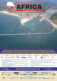 Le programme de la Conférence - Transport Events Management