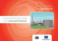 SIEA Rozpoc_tepla_FINAL2_130131.indd - Slovenská inovačná a ...