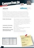 Sommer 2013 Aktuelle Jobangebote & Praktika - CampusTour.de - Seite 6