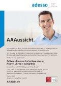 Sommer 2013 Aktuelle Jobangebote & Praktika - CampusTour.de - Seite 7