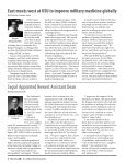 Vol. 7, Issue 13 November 14, 2012 - Uniformed Services University ... - Page 4