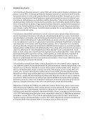 TILINPÄÄTÖS VUODELTA 2006 - Arkistolaitos - Page 3