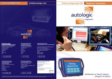 All in one brouchure PO01 WEB - Autologic-Diagnostics