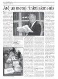 2010 m. birželio 17 d. Nr. 12 - MOKSLAS plius - Page 6