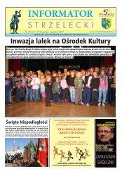 numer 23/2011 - Strzelce Opolskie